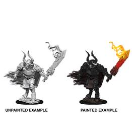 WizKids PF Mini (Minotaur Labyrinth Guardian)