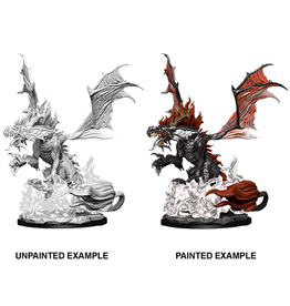 WizKids PF Mini (Nightmare Dragon)