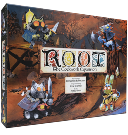 Root (The Clockwork Expansion)