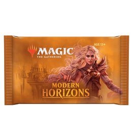 Wizards of the Coast Booster Pack (Modern Horizons)