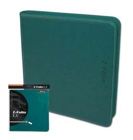 Z-Folio LX (Teal, 12 pocket)