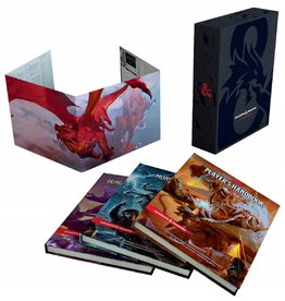 Wizards of the Coast Dungeons & Dragons Core Rules Gift Set