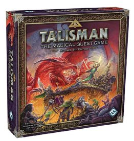 Talisman (4th Edition)