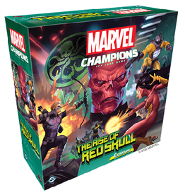 Marvel Champions LCG (Rise of the Red Skull)