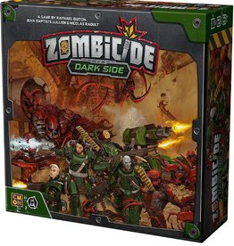 Zombicide Invader (Dark Side)