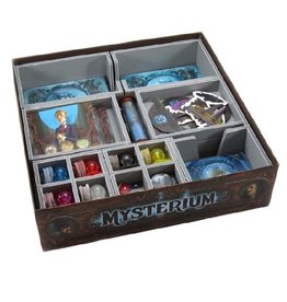 Box Insert (Mysterium & Expansions)