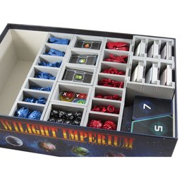 Box Insert (Twilight Imperium 4th & Exp.)