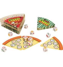 Dicecapades Pizza Party