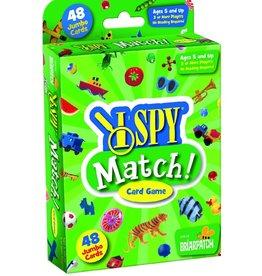 I Spy Match