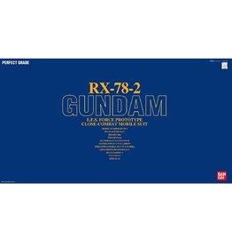 Rx-78-2 Gundam (Perfect Grade)