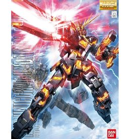 RX-0 Unicorn Gundam 02 Banshee (Master Grade)