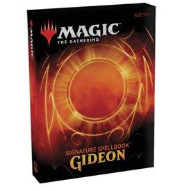 Wizards of the Coast Signature Spellbook (Gideon)