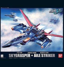 Skygrasper Gundam Seed (Perfect Grade)