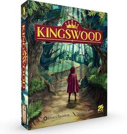 25th Century Kingswood