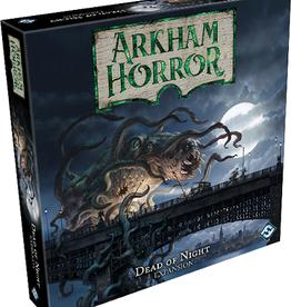 Arkham Horror (Dead of Night Expansion)