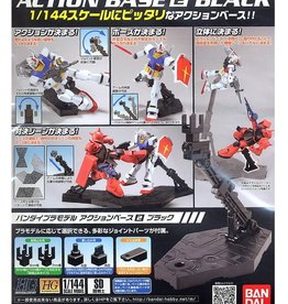Action Base 2 (Black, 1:144)