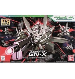 Gn-X Gundam 00 (High Grade)