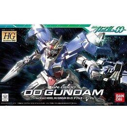 Gundam 00 (High Grade)