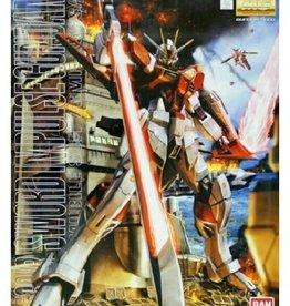 Sword Impulse Gundam Seed (Master Grade)