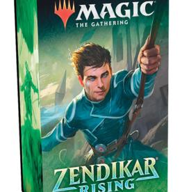 Wizards of the Coast Prerelease Pack (Zendikar Rising)