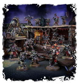 Games Workshop Start Collecting: Chaos Space Marines