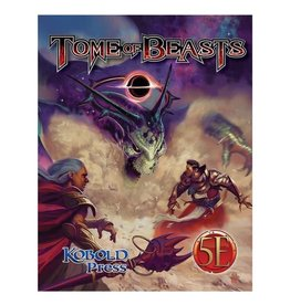 Tome of Beasts (Sourcebook)