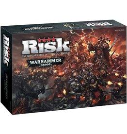 Risk (Warhammer 40k)