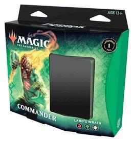 Wizards of the Coast Commander Deck (Zendikar Rising)