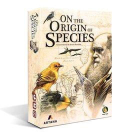 Artana Games On the Origin of Species