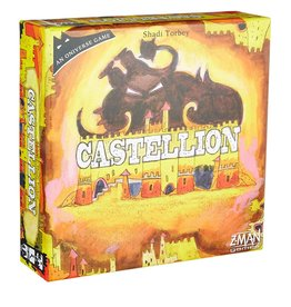 Z-Man Games Castellion
