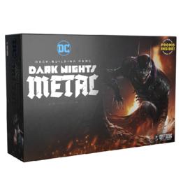 DC Deck Builder (Dark Nights - Metal)