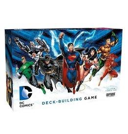 DC Deck Builder