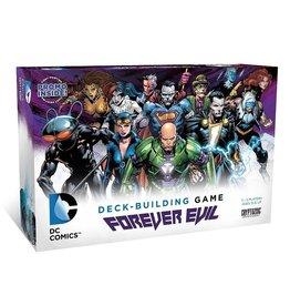 DC Deck Builder (Forever Evil)