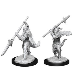 WizKids D&D Mini (Bearded Devils)