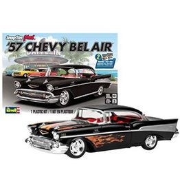 1957 Chevy Bel Air (SnapTite Max)