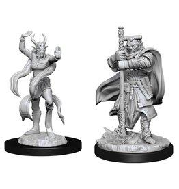 WizKids Hobgoblin Devastator & Hobgoblin Iron Shadow