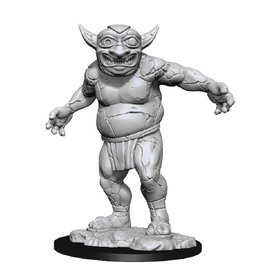WizKids D&D Mini (Eidolon Possessed Sacred Statue)