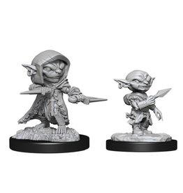 WizKids Goblin Rogue Male