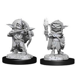 WizKids Goblin Rogue Female