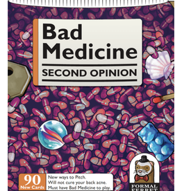 Bad Medicine (Second Opinion)