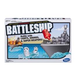 Battleship (Electronic)