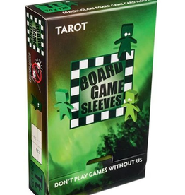 Board Game Sleeves- Tarot Non-Glare (50 count)