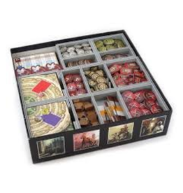 Folded Space Box Insert (7 Wonders & Expansions)