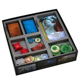 Folded Space Box Insert (7 Wonders Duel & Pantheon)