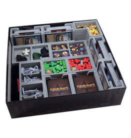 Folded Space Box Insert (Clank! & Expansions)