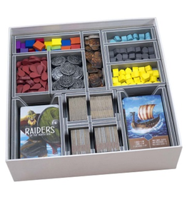 Box Insert (Raiders of the North Sea & Expansions)