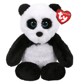 Fluff, the Panda