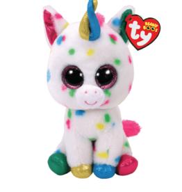 Beanie-Boo (Harmonie, Spotted Unicorn)