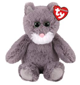 Beanie Baby (Kit, Grey Cat)