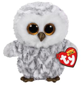 Beanie-Boo (Owlette, Snowy Owl)